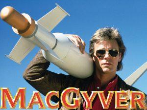 Volgens de vorst straalt McGyver veel vertrouwen uit. (Foto: Flickr – TNS Sofres)