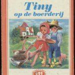 Tiny wordt zestig