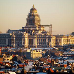 Brussel gaat voor 3 maanden dicht na steekpartij