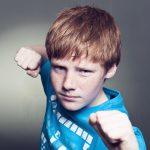 Rebelse leerling gaat niet spijbelen, volgt les Frans