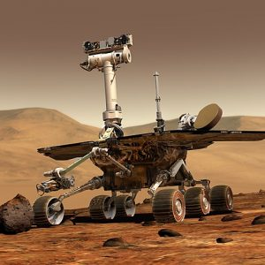 In Memoriam: Mars Rover Opportunity (2004 – 2019)