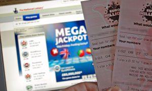 Zweedse formatie zet voluit in op Euromillions