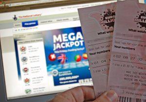 De bedragen die je met Euromillions kunt winnen, zijn van de grootte-orde van een klein beleidsdomein. (Foto: Magnus D, CC)