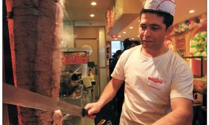 Fout bij orgaantransport: 14 donorlongen geleverd aan kebabzaak