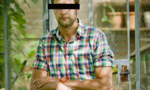 Leuvense Groentenbrigade houdt razzia in clandestiene moestuin B. Van Riet