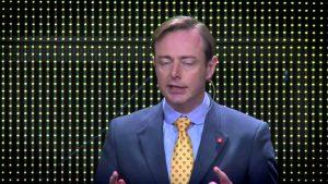 Bart De Wever (Beeld YouTube)