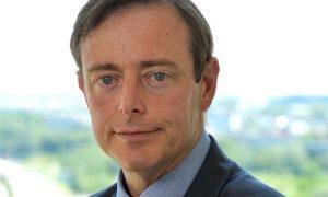 Bart De Wever: 'Links moet kiezen: supercoole nieuwe F35-gevechtsvliegtuigen of welvaartsstaat'
