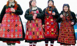 Buranovskiye Babushki winnen Koningin Elisabethwedstrijd