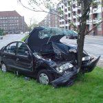 Ongevallen nooit veroorzaakt door mensen die godverdomme zelf wel weten hoe ze moeten rijden