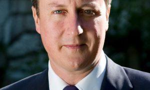 Cameron tegen Schotten: 'Ik wil niet dat u weggaahaahaat!'