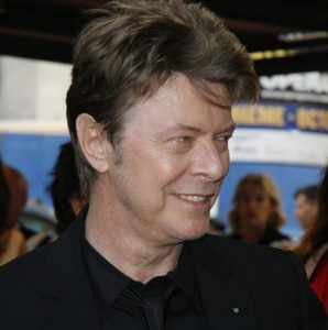 Serge Simonart kende David Bowie persoonlijk, bevestigt Serge Simonart. (Foto: Arthur, CC by-AS 2.0)