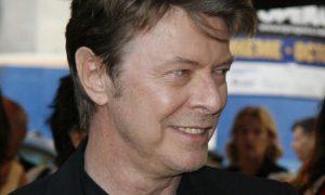 Laatste woorden Bowie waren 'Serge Simonart'