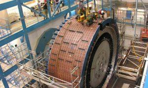 CERN wil stress op het werk aanpakken met deeltjesvertrager