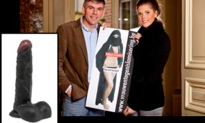 Dewinter vindt zwarte kunstpenis in kamer An-Sofie