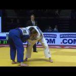 Man Gebruikt Zwaar Fysiek Geweld; Wordt Beloond Met Olympische Medaille