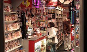 Erotiekwinkel Poopy-Doo uit Wilsele wordt Hofleverancier