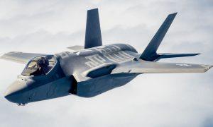 Waarom de F-35 Joint Strike Fighter het geld waard is