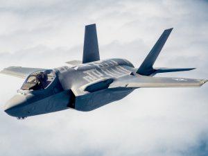 De F-35 is zijn prijs meer dan waard. Foto: Wikipedia, public domain