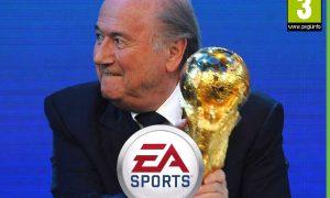 FIFA 2016 krijgt corruptiesimulator
