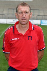 Ex-middenvelder Franky Van der Elst roept de achterban op tot actie. (Foto: Wikimedia Commons)