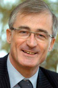 N-VA-onderhandelaar Geert Bourgeois is blij dat TSO en BSO verdwijnen. (Foto: Wikimedia Commons)