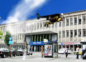 Gedaan met gratis jetpacks in Hasselt.