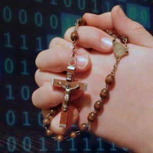 Theologen ontwikkelen superefficiënt gebed dat God tot 1000 keer sneller gunstig stemt
