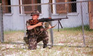 Pieter De Crem sneuvelt tijdens vuurgevecht in Kunduz