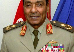 Egyptisch leger kijkt naar België voor tips regeringsformatie