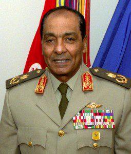Veldmaarschalk Tantawi is bereid alle bestuurlijke, uitvoerende en militaire macht over te dragen aan een burgerregering.