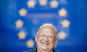 In Memoriam: Jean-Luc Dehaene (1940-2014)