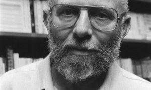 In Memoriam Jef Geeraerts (1930 – 2015)
