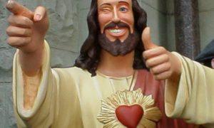 Lachen met Jezus nog steeds veilig, bevestigt Katholieke Kerk