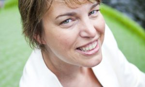 Cultuurminister Schauvliege feliciteert Matthias Schoenaerts