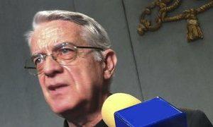 """Vaticaan veroordeelt OESO-rapport: """"Handen af van de Index"""""""