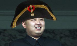 'Ik ben even zot als papa', verzekert Kim Jong-un bezorgde Noord-Koreanen