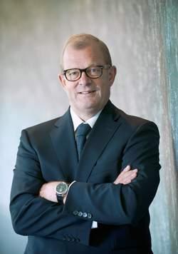 Leo Neels, professor Mediarecht aan de UAntwerpen.
