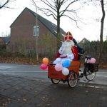 Antwerpen organiseert Linkerklaas- en Rechterklaasfeest om pietendiscussie te vermijden