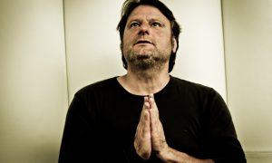 In Memoriam: Luc De Vos (1962-2014)