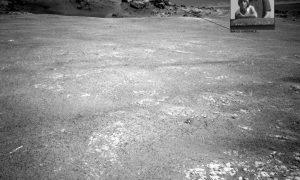 NIEUWS IN BEELD: Eerste foto's Mars Curiosity Rover 'verbluffend gedetailleerd'
