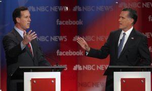 Ook apen twijfelen aan evolutietheorie na verkiezingsdebatten Amerikaanse Republikeinen