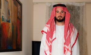 Deze Vlaming bekeerde zich om zich in naam van alle moslims te verontschuldigen voor aanslagen