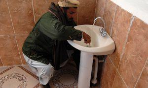 De Wever: 'Bouw asielcentrum in Afghanistan'