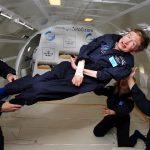 In Memoriam: Stephen Hawking (1942-2018)
