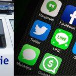 Ook onderzoek naar racistische Allo-, AIM-, BlackBerry Messenger-, Facebook Messenger-, FaceTime-, Gadu-Gadu-, GroupMe-, ICQ-, IMVU-, IRC-, Linphone-, Palringo-, Ricochet-, Signal-, Skype-, Telegram-, Tencent QQ-, Tox-, WeChat-, Wire- en Yahoo! Messenger-groepen Antwerpse politie