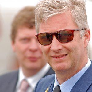 """Koning Filip schenkt België terug aan Nederland: """"Heb het gehad met dit kutland."""""""