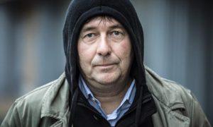 Syriërs wachten wanhopig op komst Rudi Vranckx