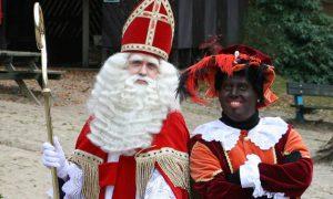 """Sint geeft stoute kinderen """"verkeerd signaal"""""""
