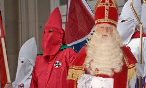 Intern Onderzoek Concludeert: 'Zwarte Piet-traditie Is Niet Racistisch.'