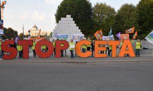 De pro's en contra's omtrent CETA